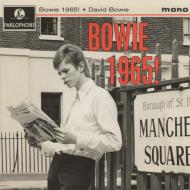 David Bowie  - Bowie 1965!