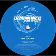 DJ Nail - Revelation