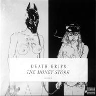 Death Grips - The Money Store