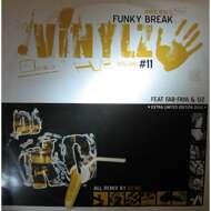 Deejay KC - Funky Breaks Vinylz Volume#11