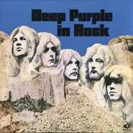 Deep Purple - Deep Purple In Rock (Purple Vinyl)