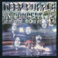 Deep Purple - In Concert '72