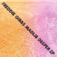 Freddie Gibbs & Madlib - Deeper EP