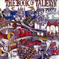 Deep Purple  - Book Of Taliesyn