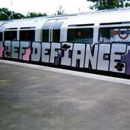 Def Defiance - Rhyme Children / Chemical Attack (Colored Vinyl)