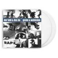 Der Tobi & Das Bo - Genie & Wahnsinn (Wir Sind Die Best Ofs ...) [White Vinyl]
