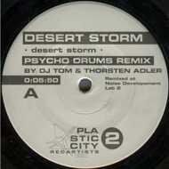 Desert Storm - Desert Storm