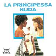 Detto Mariano - Black Magic - La Principessa Nuda (Soundtrack / O.S.T.)