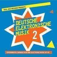 Various  - Deutsche Elektronische Musik Vol. 2 (Record A)
