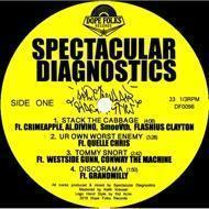 Spectacular Diagnostics - S/T EP