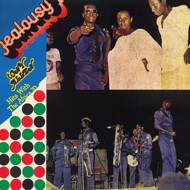 Tony Allen & Afrika 70 - Jealousy
