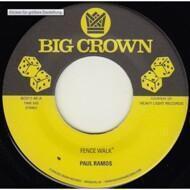Paul Ramos / Ulysses Crockett - Fence Walk / Funky Resurgence