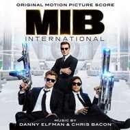 Danny Efman & Chris Bacon - Men in Black - International (Soundtrack / O.S.T.)