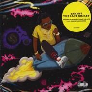 Takeoff - The Last Rocket