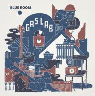 Gas-Lab - Blue Room