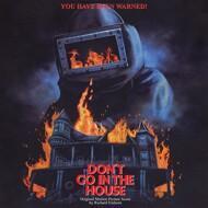 Richard Einhorn - Don't Go In The House (Soundtrack / O.S.T.)