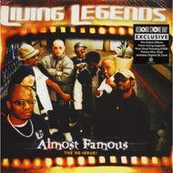 Living Legends - Almost Famous [The Re-issue!] (RSD 2018)