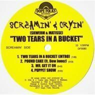 Screamin' & Cryin' - Two Tears In A Bucket EP