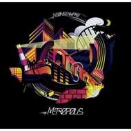 Neonschwarz - Metropolis (Standard Edition)