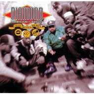 Diamond D And The Psychotic Neurotics - Stunts, Blunts, & Hip Hop