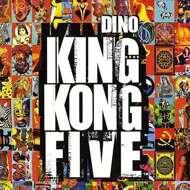 Dino Lenny - King Kong Five