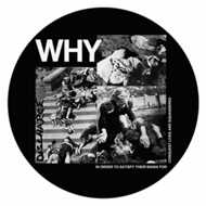 Discharge - Why (Picture Disc - RSD 2017)