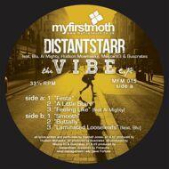 Distantstarr - The Vibe EP