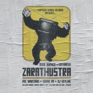 Dixie Burner & Katharsis - Zarathustra