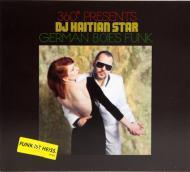 DJ Haitian Star (Torch) - German 80ies Funk (Digipak)