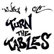 DJ JS-1 & O.C. - Turn The Tables