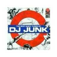 DJ Junk - Strictly B-Boy Breaks #08: The Best B-Boy Tunes By DJ Junk