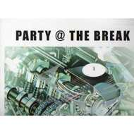 DJ LBR - Party @ The Break