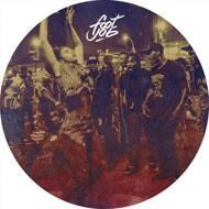 DJ Lil' Tal - Rhythm 4 Tha Dancefloor EP