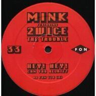 DJ Mink - Hey! Hey! Can U Relate?
