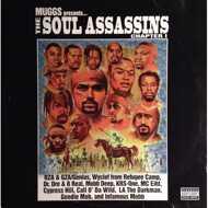 DJ Muggs Presents The Soul Assassins - The Soul Assassins (Chapter 1)