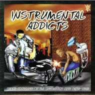 DJ Revolution & King Tech - Instrumental Addicts