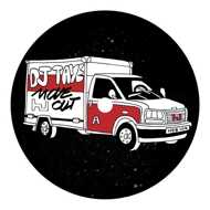 DJ Taye - Move Out EP