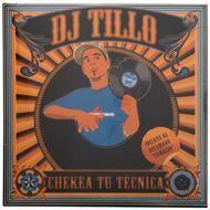 DJ Tillo - Chekea Tu Tecnica