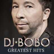 DJ BoBo - 25 Years Greatest Hits