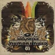 DJ Crates - Kombat Kuts Volume 01