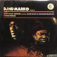 DJ Nu-Mark - Broken Sunlight Series #6