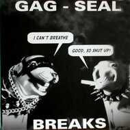 DJ Q-Bert - Gag Seal Breaks