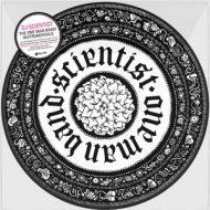 DJ Scientist - The One Man Band Instrumentals