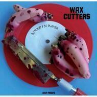 DJ T-Kut & DJ Player - Wax Cutters