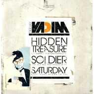 DJ Vadim - Hidden Treasure / Soldier / Saturday