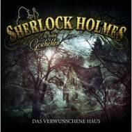 Sir Arthur Conan Doyle - Sherlock Holmes - Das Verwunschene Haus