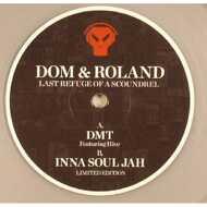 Dom & Roland - Last Refuge Of A Scoundrel Sampler 2