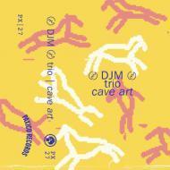 Dominic J Marshall Trio (DJM Trio) - Cave Art
