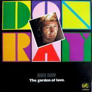 Don Ray & Cerrone - The Garden Of Love