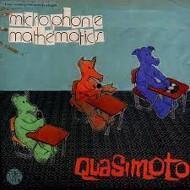 Quasimoto (Madlib) - Microphone Mathematics